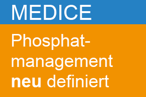 Medice Phosphatmanagement